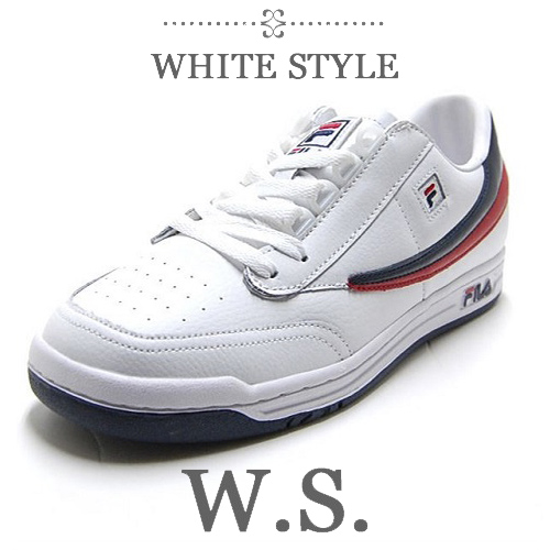 Fila Tennis Men's