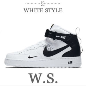 Nike Air Force 1 '07 New Design High