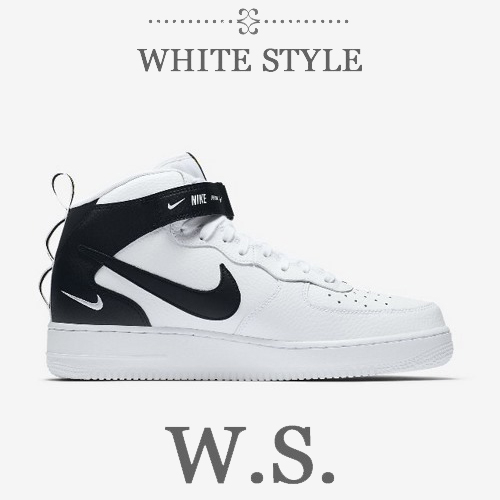 Nike Air Force 1 '07 New Design High