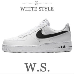 Nike Air Force 1 '07 New Design Low