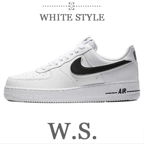 Nike Air Force 1 '07 New Design Low